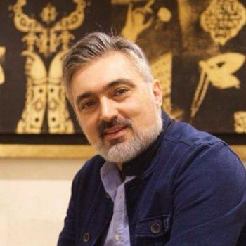 مسعود صابری